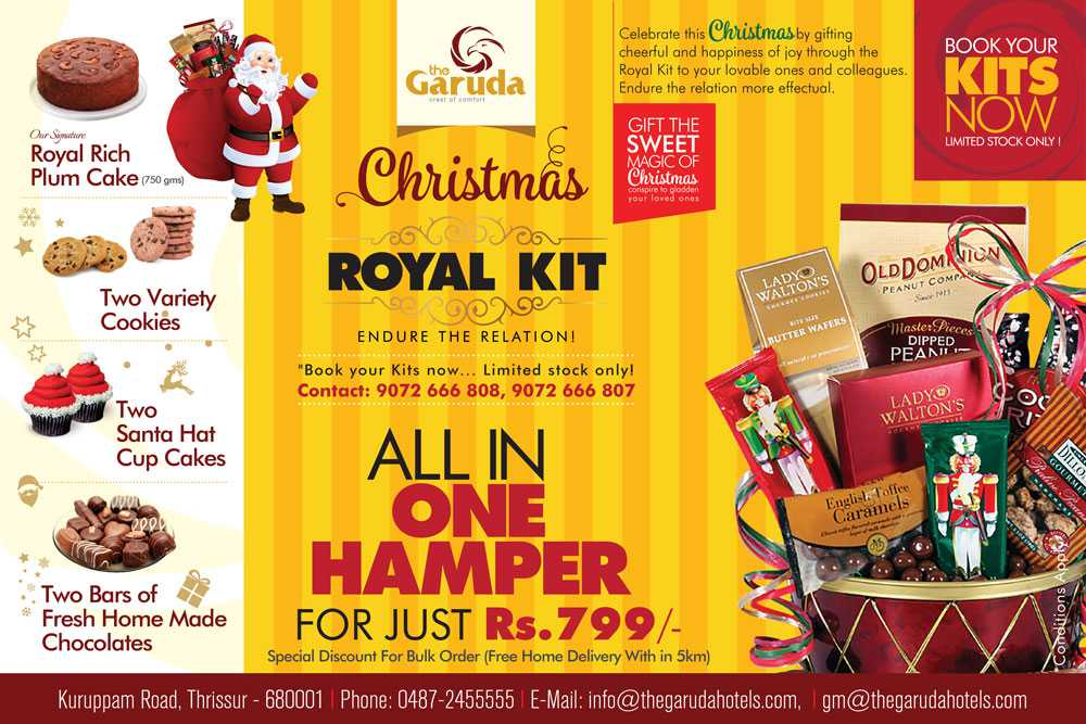 Christmas-royal-kit
